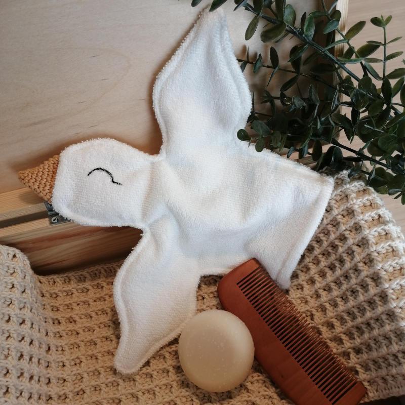 Gant de toilette Gontrand - image 1